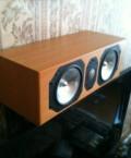 Центр monitor audio silver LCR (England), Пенза