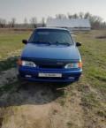 ВАЗ 2115 Samara, 2007, автоковрики ниссан кашкай, Старожилово