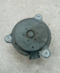 Мотор вентилятора радиатора Nissan Note, высоковольтные провода 2112, Камешково