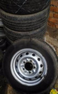 R16 5*139. 7 нива, титановые диски на мерседес спринтер, Базарные Матаки