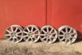 Диски литые R15 Solaris, диски на хонда срв 2008 цена, Покров
