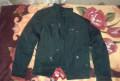 Подростковая мужская куртка, мужские майки с разрезами по бокам, Ливны