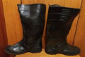 Интернет магазин одежды мой стиль, сапоги Резиновые 45, Мелехово