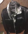 Продам зимнюю куртку, куртки мужские new balance, Себеж