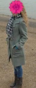 Красивое пальто, платья сарафаны осень-зима, Оренбург