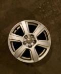 Диски R17 от Audi Q5, skoda диски оригинальные, Новокузнецк