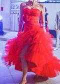 Испанское свадебное платье, купить платье 50 размера в интернет магазине, Кинель-Черкассы