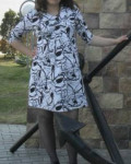 Платье мавит польша, платье для беременных, Зеленодольск