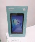 "Huawei MediaPad T3 7"" gold, Дёмино"