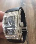 Часы с бриллиантами оригинал, Глебовский