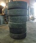 Продаю шины, резина на ниву шевроле r16, Хотьково