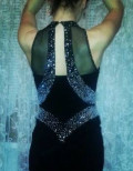 Вечернее платье в пол, летние платья шифон свободного покроя, Сургут