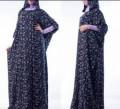 Платье для нового года 2018, платья для намаза, Темижбекский