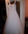 Платье, бальное платье ювеналы, Неверкино