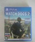 Обмен watch dogs 2 PS4, Нижнекамск