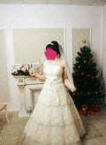 Платье свадебное, вечерние платья почтой россии, Омск