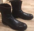 Мужские туфли tapi, ботинки Emporio Armani (кожа, фирменные ), Ливадия