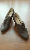 Ботинки кожаные новые, кроссовки пума розовые триномик, Кисловодск