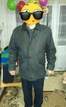Толстовка с капюшоном purpose, продам кожаную куртку