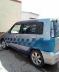 Продажа автомобилей с пробегом уаз патриот, nissan Cube, 1998, Грабово