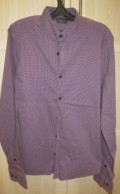 Рубашка, костюмы на новый год батик, Заворонежское