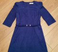 Интернет магазин женской одежды с быстрой доставкой по россии, платье T'ameril р. 44, Александрия