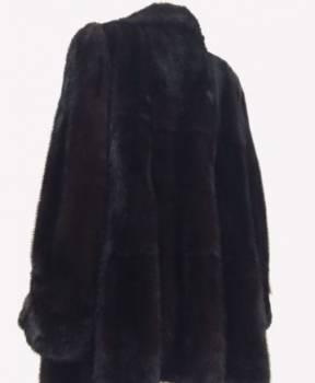 Каталог одежды calvin klein jeans, шуба норковая