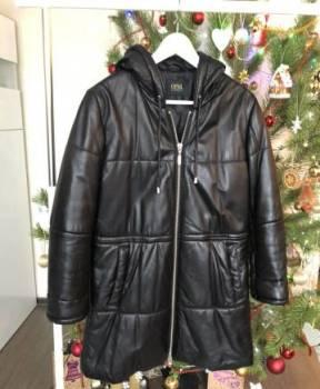 Одежда в розницу россия, тёплая кожаная куртка брэнда Orsa