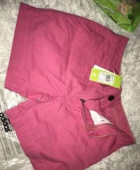 Одежда оптом орг, шорты Адидас нео, новые 27 размер