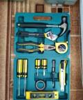 Набор инструментов crest tools, Пенза