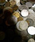 Монеты, Угра