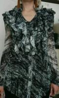 Размеры комплектов нижнего белья, рубашка-туника + платье-майка, Чехов