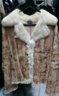 Одежда заказать оптом из турции, кроличья куртка, Коркмаскала