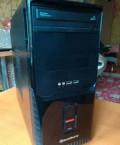 Компьютер Intel i5 4 ядра SSD видеокарта, Омск