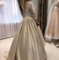 Платье свадебное, строгие костюмы для женщин больших размеров, Новая Ляда