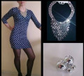 Нэнси дрю платье для первой леди мороженое, новое платье, Владимир