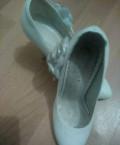 Туфли без каблука с платьем, туфли, Новокузнецк