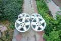 Продам диски Nissan, литые диски honda hr-v, Ялта