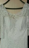 Свадебное платье, saint james одежда купить, Брянск