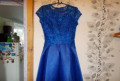 Купить молодежную одежду больших размеров, красивое платье, Донской