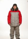 Костюм север - зима - тройка, купить трикотажный спортивный костюм большого размера, Любинский