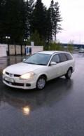 Автомобиль ваз 2110 цена, nissan Wingroad, 2001, Тюмень