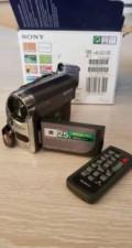Видеокамера Sony DCR-HC48E. Обмен, Октябрьский