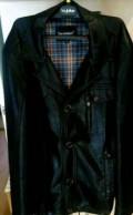 Кожаная куртка-пиджак, ральф лорен поло толстовки, Куеда