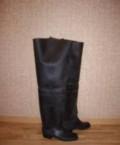 Сапоги болотные новые, туфли мужские брендовые купить, Советская Гавань