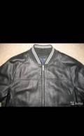 Костюмы железного человека из комиксов, кожаная куртка Armani Jeans, Тверь