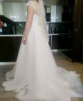 Новое свадебное платье, платье smart casual, Локня