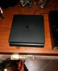 Sony PS4, Обухово