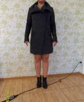 Пальто Reserved, платья на лето из хлопка