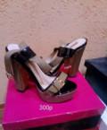 Обувь женская б/у, продажа обуви ecco, Большеречье
